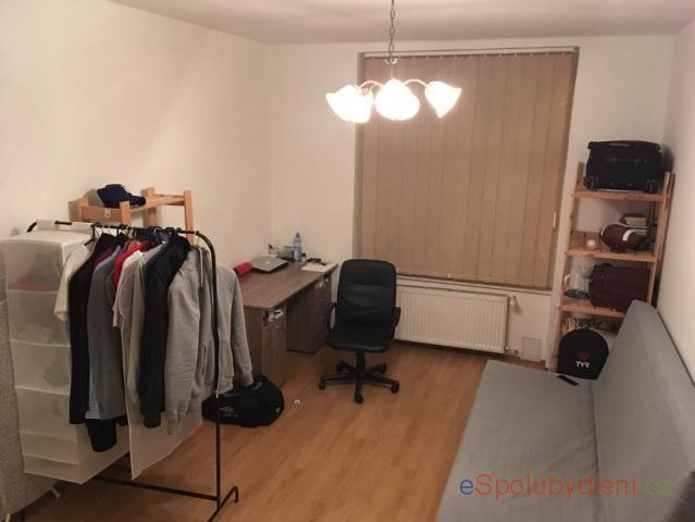 hledm spolubydlen pronjem bytu Vysoany a okol | Praha 9